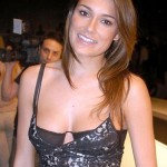 WAGS – Alena Seredova, girlfriend/wife of Gianluigi Buffon