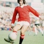 Legends – George Best