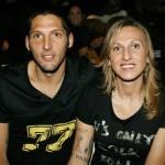 WAGS – Daniela Materazzi, wife of Marco Materazzi