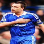 Chelsea Will Only Sell John Terry For A Record £45 Million
