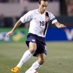 Player Profile – Landon Donovan