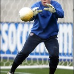 Player Profile – Brad Guzan