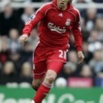 Player Profile – Lucas Leiva