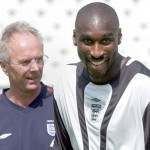 Sol Campbell Joins Notts County