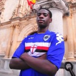 Tottenham Interested In Sampdoria Teenager Pedro Mba Obiang