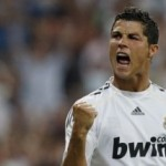 Cristiano Ronaldo Delighted With Double Against FC Zurich