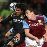 Aston Villa 1-1 Man City – Video Highlights
