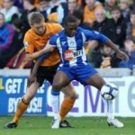 Hull City 2-1 Wigan Athletic – Video