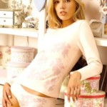 WAGS – Romanella Amato, girlfriend of Javier Saviola
