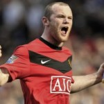 Cristiano Ronaldo Wants Wayne Rooney At Real Madrid