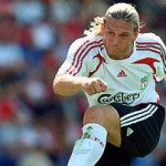 Voronin Unhappy With The Lack Of First Team Chances At Liverpool