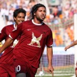Rubin Kazan Striker Alejandro Dominguez Attracts Interest From Italy And Spain