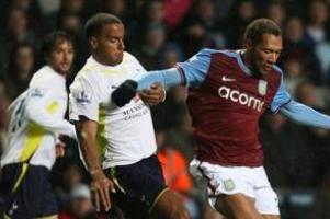 Aston Villa 1-1