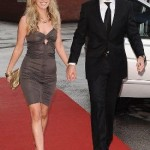 WAGS – Lisa Roughead, Wife Of Michael Carrick