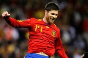 Spain 2-1