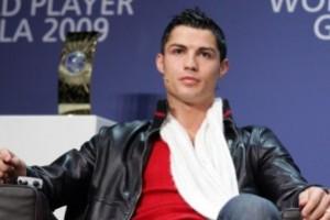 Cristiano Ronaldo - FIFA 2009 World Player Of The Year