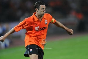 Chelsea Set To Offer £10 Million For Shakhtar Donetsk Star Darijo Srna