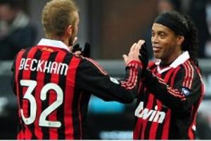 AC Milan 4-0