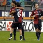 AS Roma 2-2