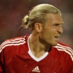 Hertha Berlin Closing In On £2.5 Million Rated Andriy Voronin