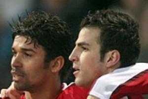 Arsenal 2-0
