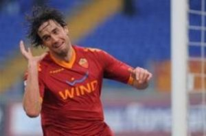 Roma 3-0