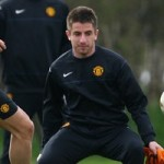 Manchester United Winger Zoran Tosic Set To Join German Club Cologne