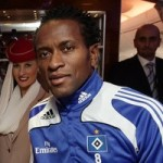 New York Red Bulls Target Hamburg Midfielder Ze Roberto