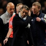 Roberto Mancini Charged With Improper Conduct By The FA