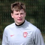 Arshavin : I Still Want To Play For Barcelona