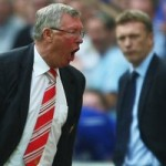 Sir Alex Ferguson Wants Everton Manager David Moyes To Succeed Him