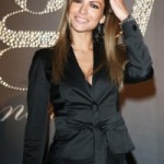 WAGS – Alessia Ventura, Girlfriend of Filippo Inzaghi