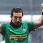 Arsenal Holding Talks With Juventus Goalkeeper Gianluigi Buffon