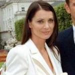 WAGS – Clara Bierhoff, Wife Of Oliver Bierhoff