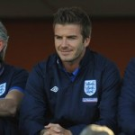 Donovan : Beckham Can Help England Win The World Cup!