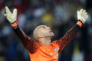Tim Howard : Michael Bradley Inspired Us! | Total Football Madness