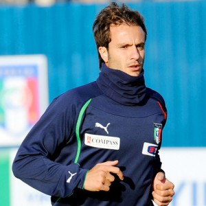 Marseille Linked With Fiorentina Striker Alberto Gilardino | Total ...