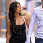 WAGS – Carla, Girlfriend Of Cesc Fabregas