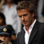 David Beckham Targets 2012 Olympics Before Retirement