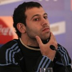 Javier Mascherano Determined To Leave Liverpol