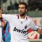 Aston Villa Keen On AC Milan Midfielder Mathieu Flamini