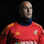 Pepe Reina Over The Moon After Spain's World Cup Triumph