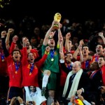 World Cup Final The Most Watched Event In Spanish Television History