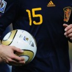 World Cup Final Ball Sold For £48,200 To Spanish Fans