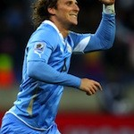 World Cup 2010 Statistics – Forlan is player of the tournament and more…