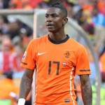 Hamburg Wants Juventus To Increase Bid For Eljero Elia