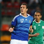 Sebastien Squillaci Ponders move to France