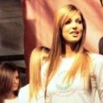 WAGS – Melissa Castagnoli, Girlfriend Of Mario Balotelli