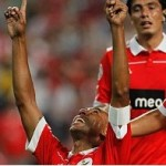 Benfica 2-0 Hapoel Tel Aviv – Match Highlights