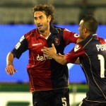 Cagliari 5-1 AS Roma – Match Highlights